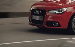 Audi – Commercial