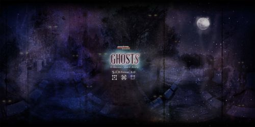 Ghost Sound Library