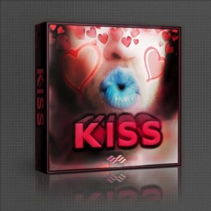 Kiss sounds efffects