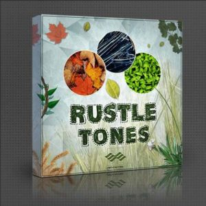 Rustle Tones Sound Effects Library