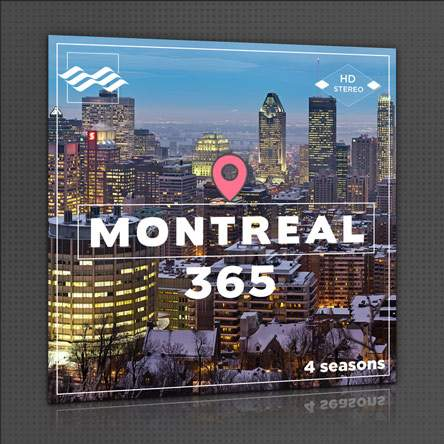 Montreal 365
