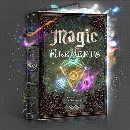 Magic Elements vol.1 - 5 users