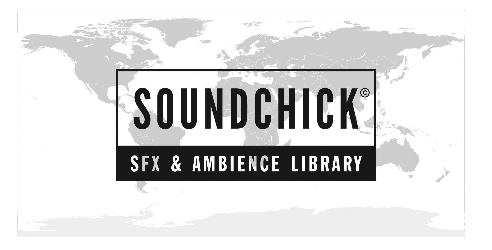 New collaboration with SoundChickSfx!