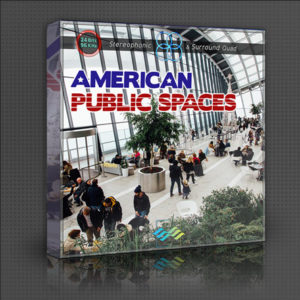 American Public Spaces