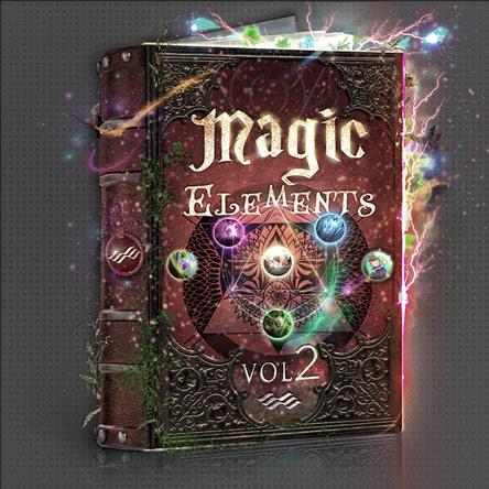 Magic Elements vol.2