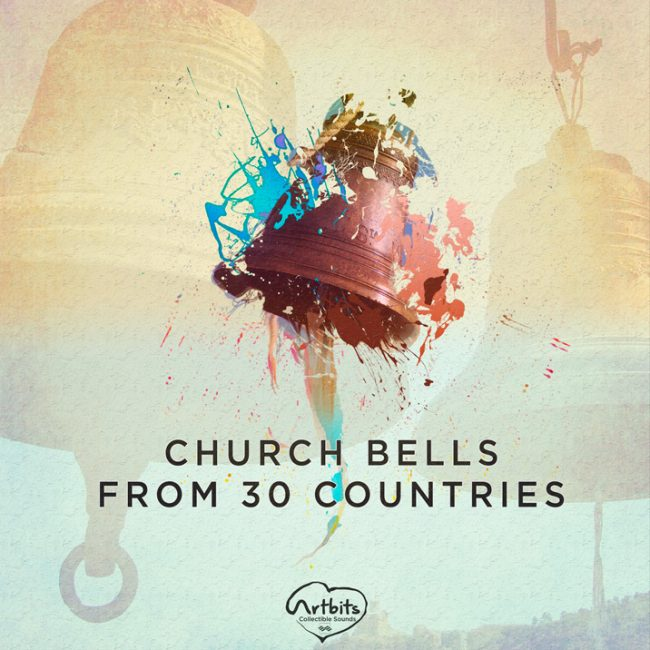 Artbits: Church Bells from 30 Countries