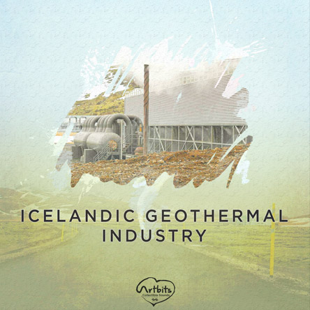 Artbits: Icelandic Geothermal Industry