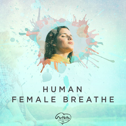Artbits: Human Female Breathe