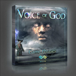 Voice of God Product Thumb