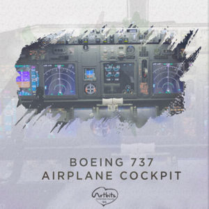 Boeing-737-Airplane-Cockpit