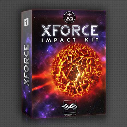 XForce - Impact Kit