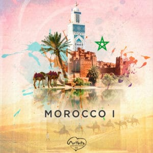 Morocco I Sound Library