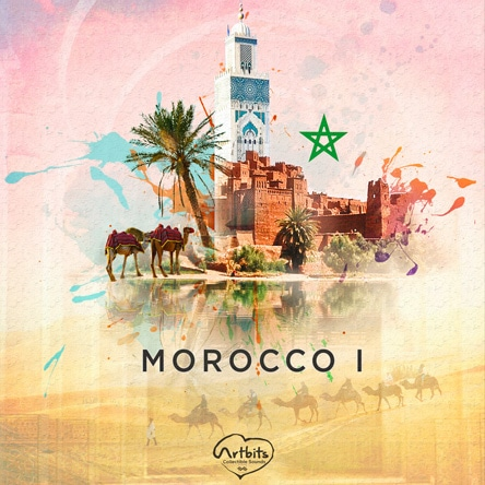 Morocco I